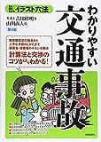わかりやすい交通事故(第8版) (イラスト六法)