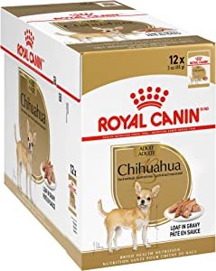 Royal Canin Breed Health Nutrition Chihuahua Wet Dog Food