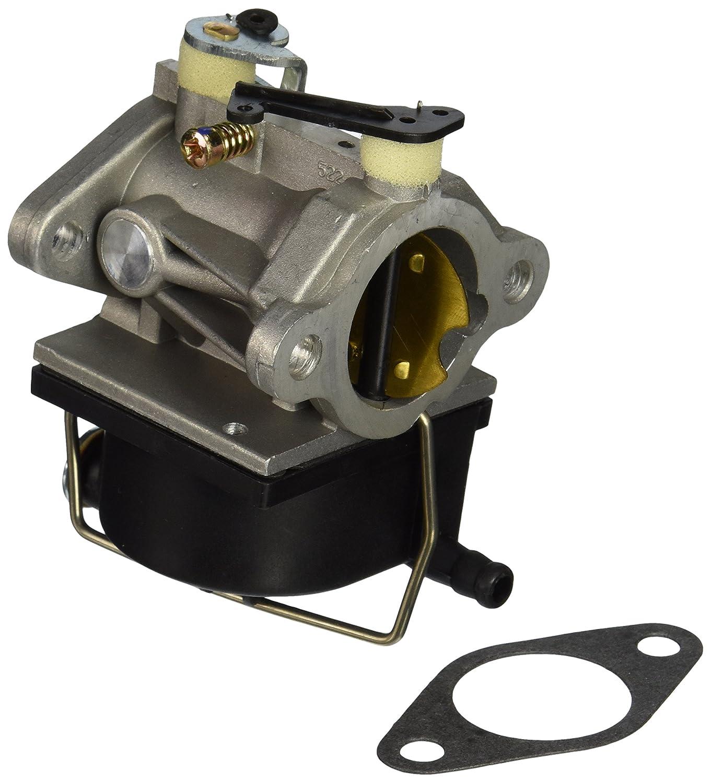Maxpower 13153 Carburetor Replaces Tecumseh 640065a Genuine Oem Mtd Troybilt 7531225 X3 640065 Lawn Mower Tune Up Kits Garden Outdoor