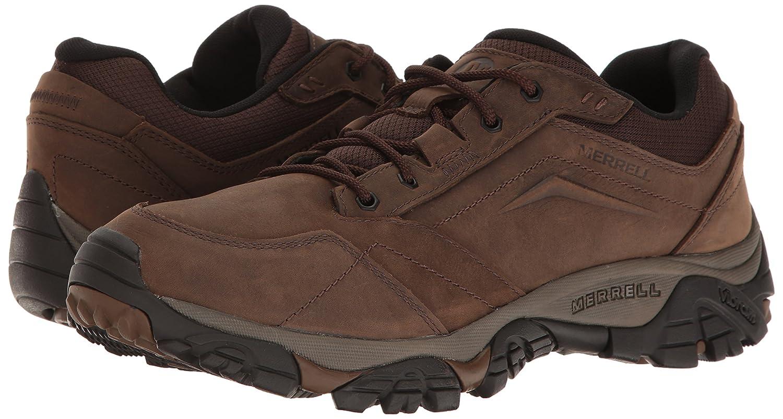 Chaussures de Randonn/ée Basses Homme Merrell Moab Adventure Lace