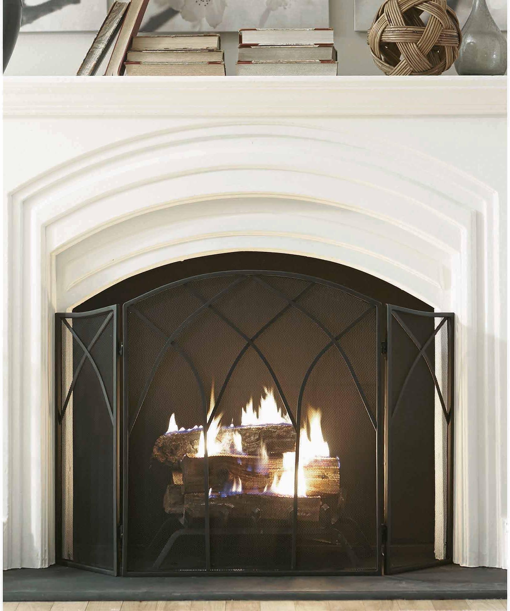 shop amazon com fireplace screens rh amazon com