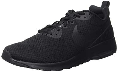 quality design 3737c 9cd8c Nike Men s Air Max Motion Low Cross Trainer, Black-Anthracite, 6 Regular US