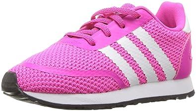 a3f6326fcaf Amazon.com | adidas Originals Kids' N-5923 El I Running Shoe | Sneakers