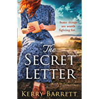 The Secret Letter: A gripping and emotional page turner perfect for historical fiction fans