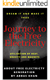 Journey To The Free Electricity