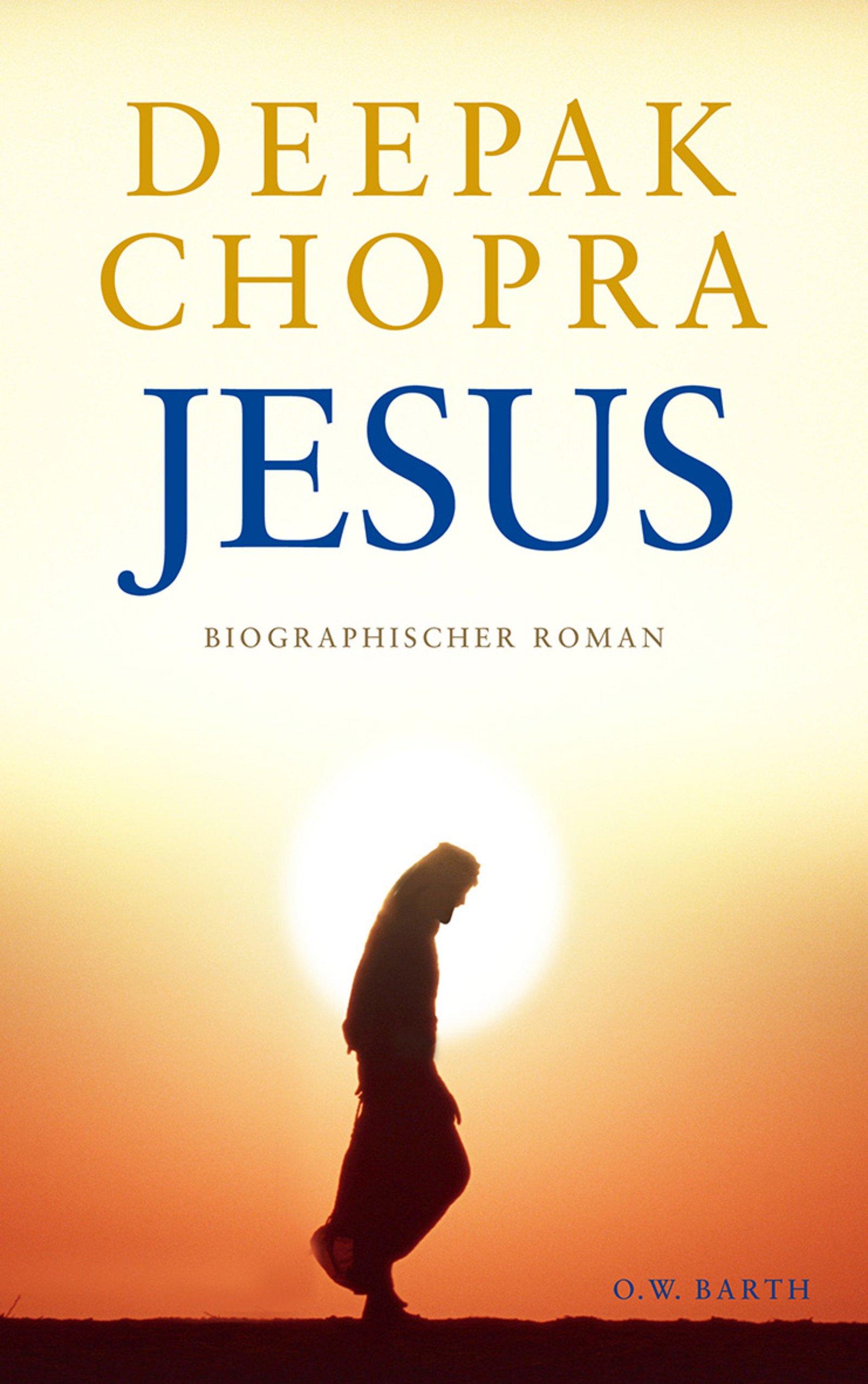 Jesus: Biographischer Roman