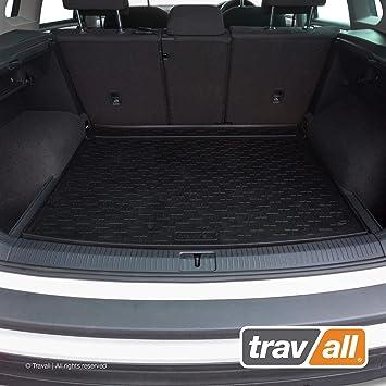 Tiguan Original Volkswagen Liner Boot Tray