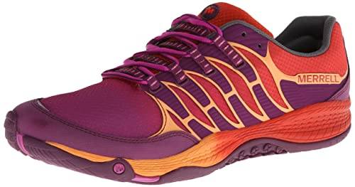 Merrell Allout Fuse Women's Trail Running Shoes - 3.5