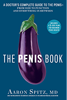 Rolfing the penis