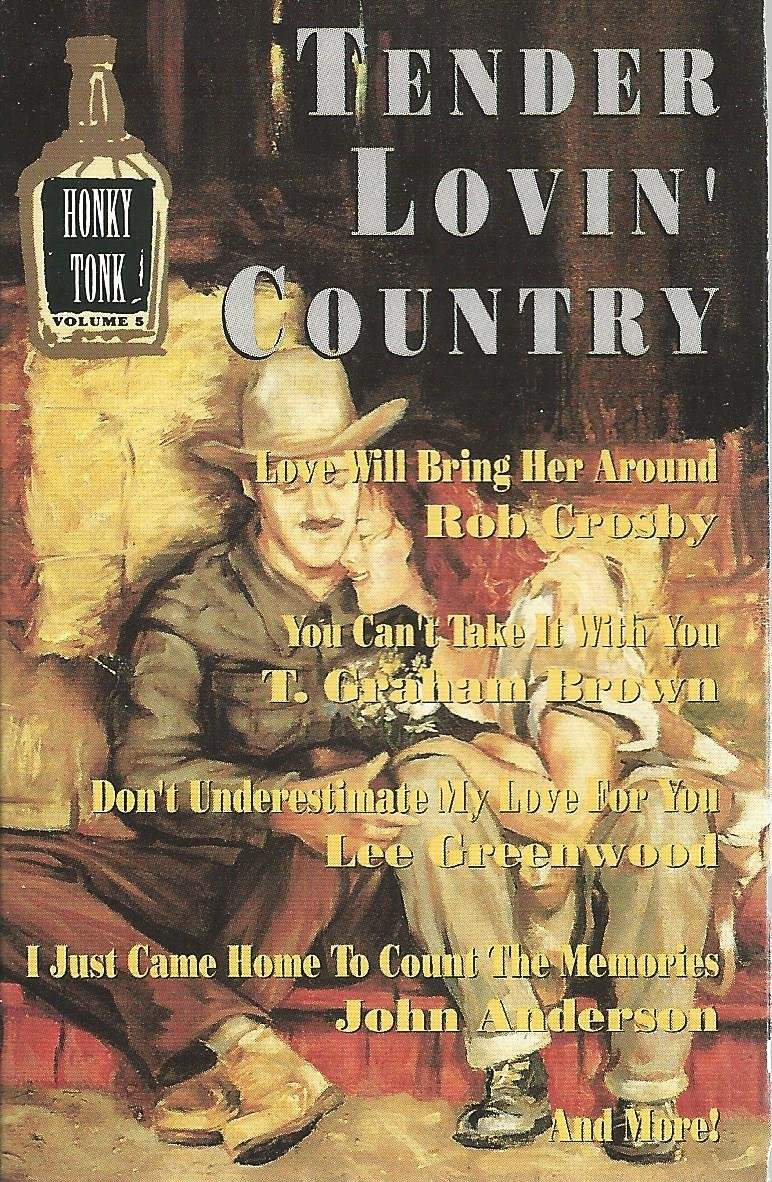 Tender Loving Country