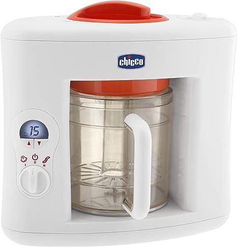 Chicco Sano Vapor - Robot de cocina: Amazon.es: Bebé