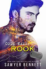 Code Name: Rook (Jameson Force Security Book 6) Kindle Edition
