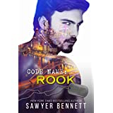 Code Name: Rook (Jameson Force Security Book 6)
