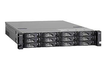 Netgear RR4312S0-10000S - Dispositivo de Almacenamiento NAS para Empresas (12 bahías, 10Gig SFP+, Montaje en Bastidor 2U, sin Disco): Amazon.es: Informática