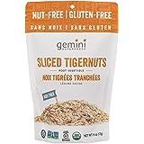 Organic Sliced TigerNuts 6 OZ (Pack of 3)