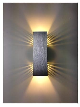 Blanc SpiceledShineled 2x7w Chaud De Effet 14 Haute Puissance Murale Applique Lumière 35Rq4AjcL