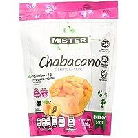 Mister Natural Chabacano Deshidratado, 250 g