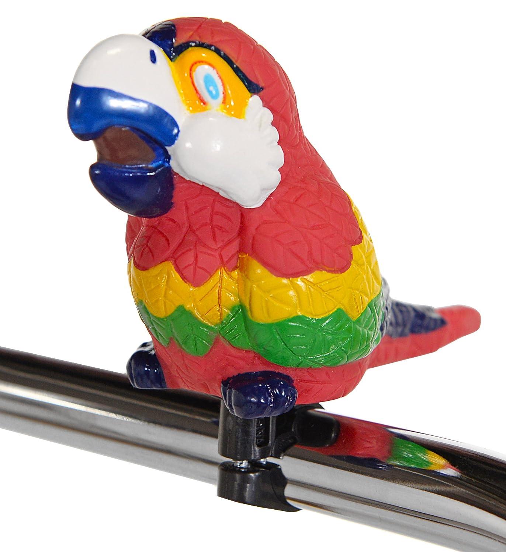 96302 Margaritaville Parrot Horn Kent International Inc