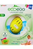 Ecoegg Laundry Eggs (54 Wash) - Fragrance Free