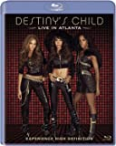 Destiny's Child - Live In Atlanta [Blu-ray] [Import anglais]