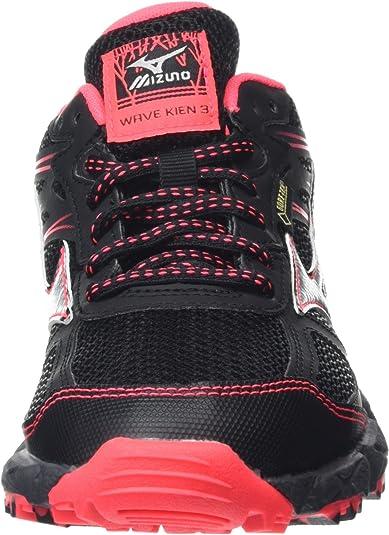 Mizuno Wave Kien 3 G-TX, Zapatillas de Trail Running para Mujer: Amazon.es: Zapatos y complementos