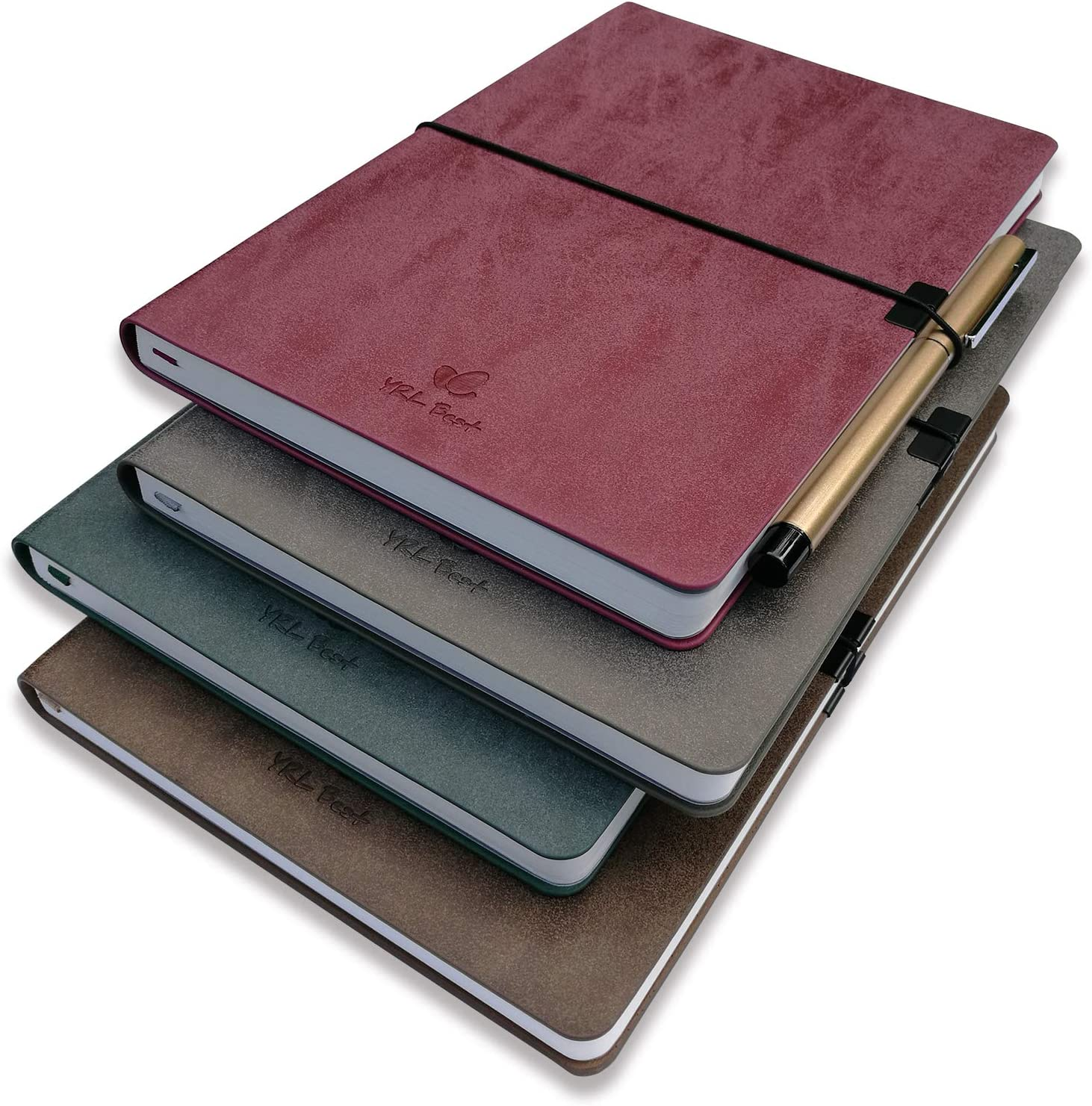 Writing Journal Notebook
