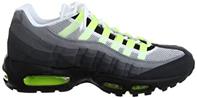 Amazon.com | NIKE Air Max 95 OG Neon (554970-174) mens Shoes | Road Running