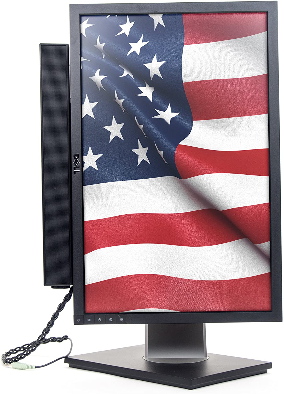 "Dell UltraSharp 1909W - LCD display - TFT - 19"" - widescreen - 1440 x 900 / 75 Hz - 300 cd/m2 - 1000:1 - 5 ms - 0.2835 mm DVI-D, VGA - black"