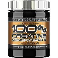 Scitec Nutrition Creatine Monohydrate, sin Sabor - 500