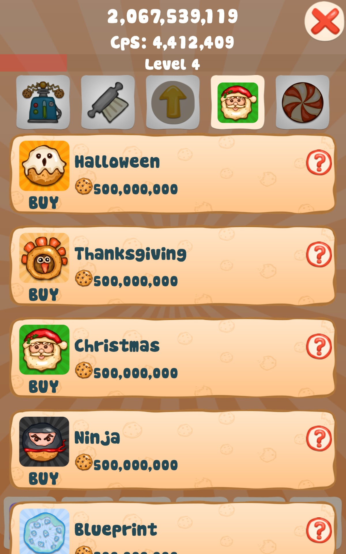 Amazon.com: Cookie Clicker!: Appstore for Android