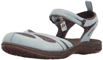 ef80a07f6348 Merrell Women s Siren Wrap Q2 Athletic Sandal