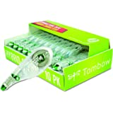 Tombow Mono Hybrid Correction Tape, 10-Pack