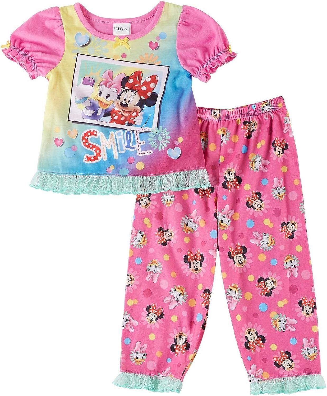 Disney - Ensemble de pyjama - Bébé (fille) 0 à 24 mois Rose ...