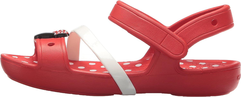 Sandales 204999 Crocs Fille