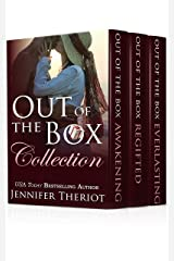 Out of the Box Collection: A Second Chance Romance Series: The Complete 3-Book Collection Kindle Edition