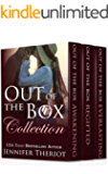Out of the Box Collection: A Second Chance Romance Series: The Complete 3-Book Collection