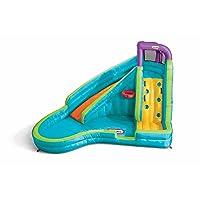 Little Tikes Slam 'n Curve Inflatable Water Slide Deals