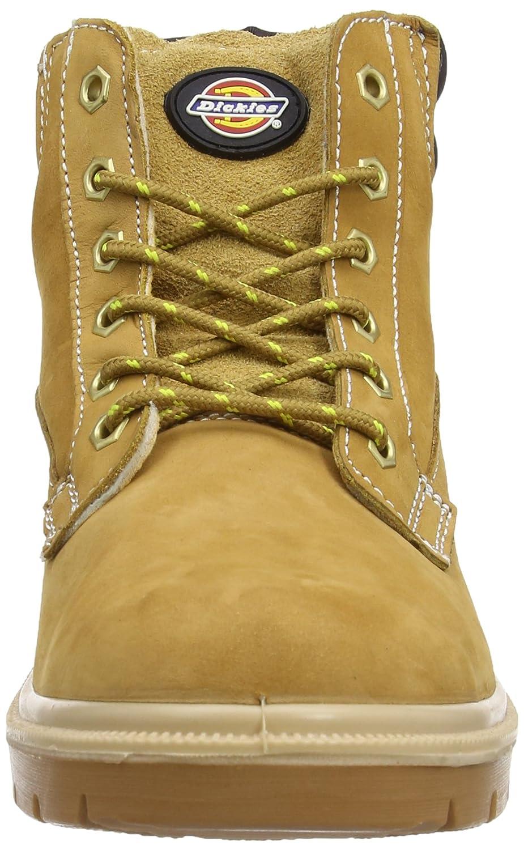 talla 37 color Nubuck Dickies Donegal Calzado de protecci/ón para hombre