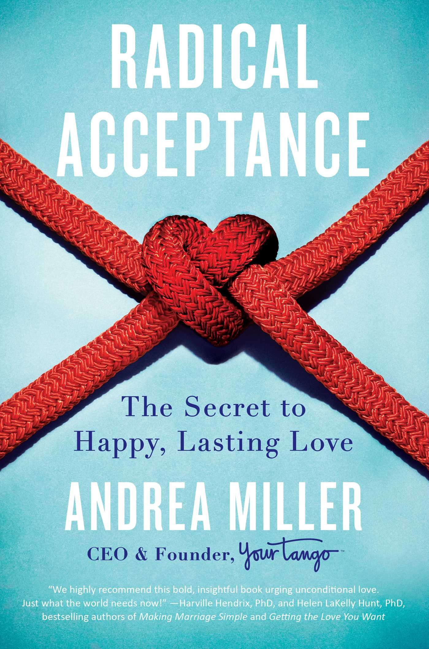 Radical Acceptance Secret Happy Lasting product image
