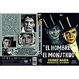 El Hombre Y El Monstruo [DVD]