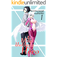 A Most Unlikely Hero, Vol. 1: A Sci-Fi Harem Light Novel (English Edition)