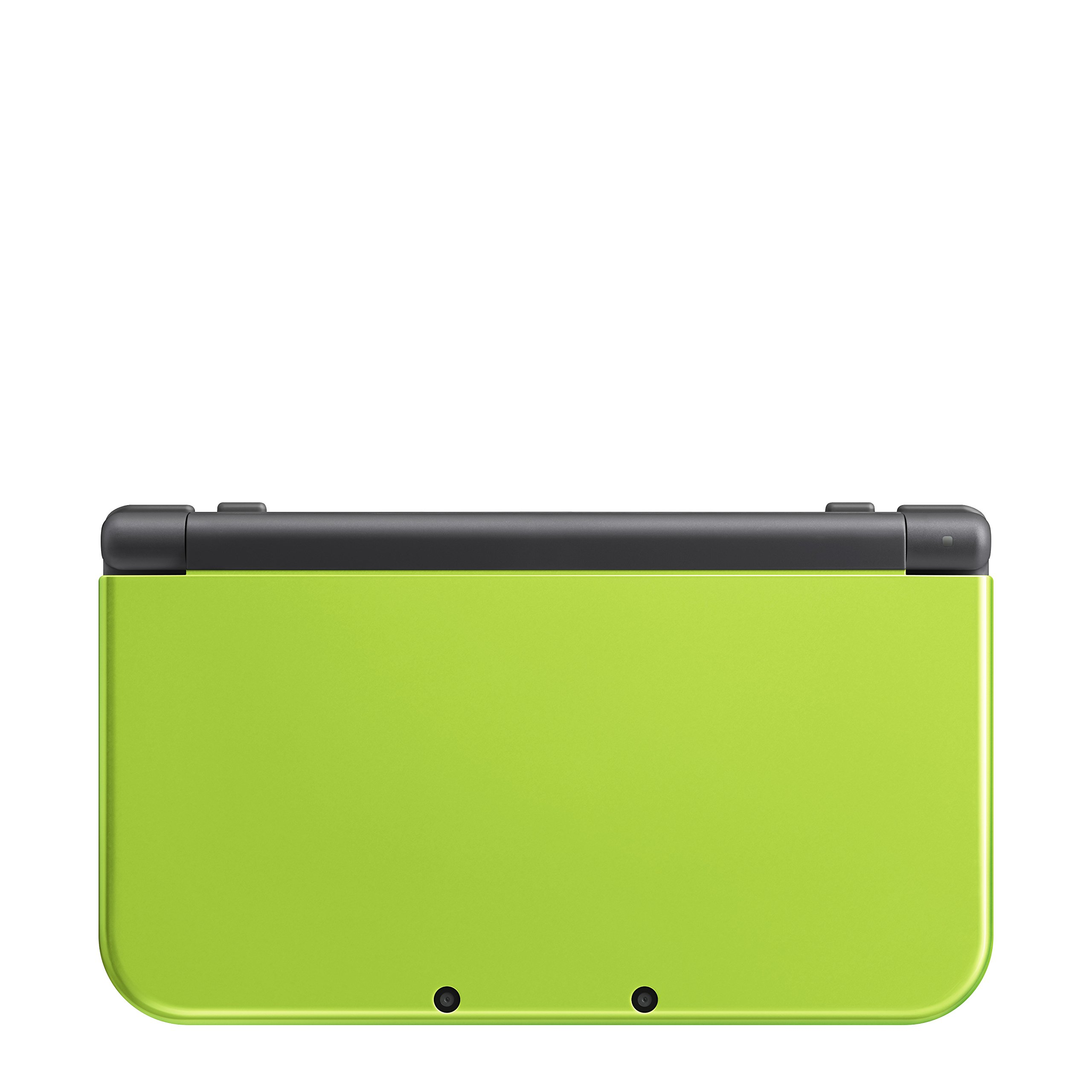 Nintendo New 3DS XL - Lime Green Special Edition [Discontinued] by Nintendo (Image #5)