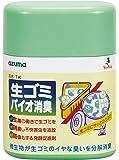 アズマ 生ゴミ用消臭剤 『防虫もする発酵促進剤』 生ゴミバイオ消臭