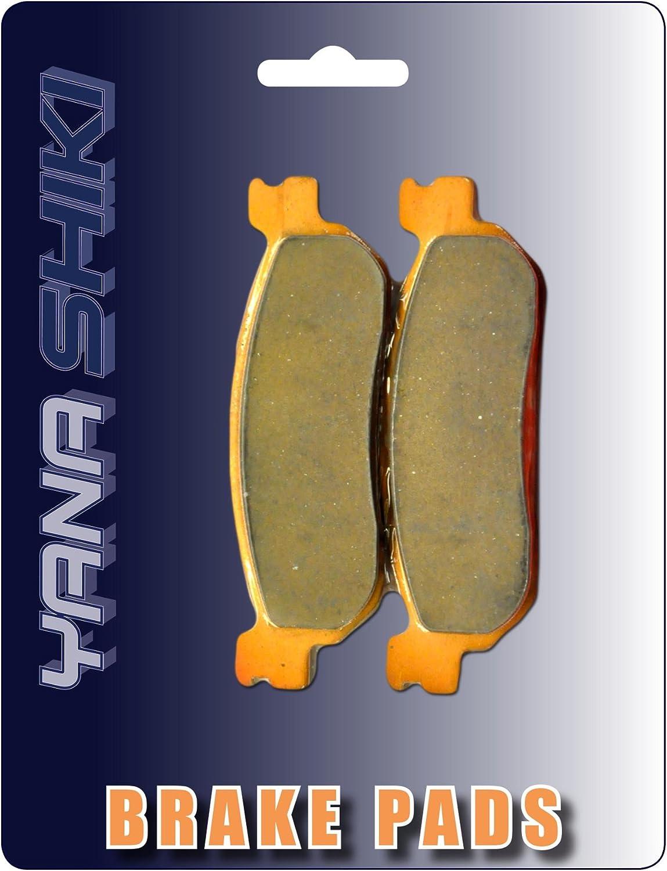 Yana Shiki BP146 Brake Pad