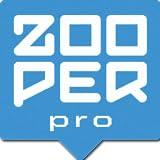 best seller today Zooper Widget Pro