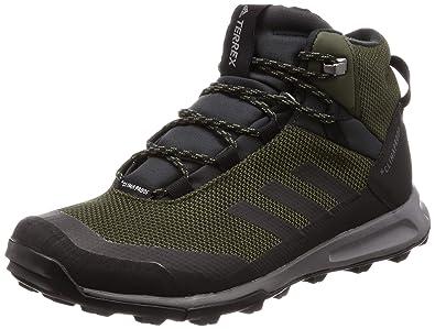 adidas Men s Terrex Vivid Mid Climaproof High Rise Hiking Shoes   Amazon.co.uk  Shoes   Bags d89c70cd4bf