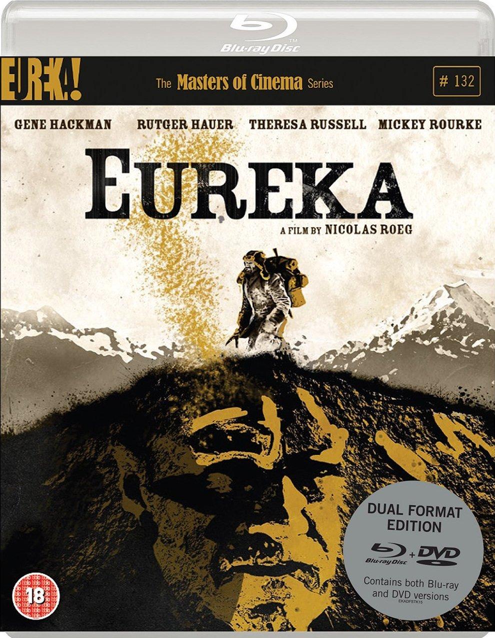 Eureka Masters Of Cinema2 Edizione: Regno Unito italien
