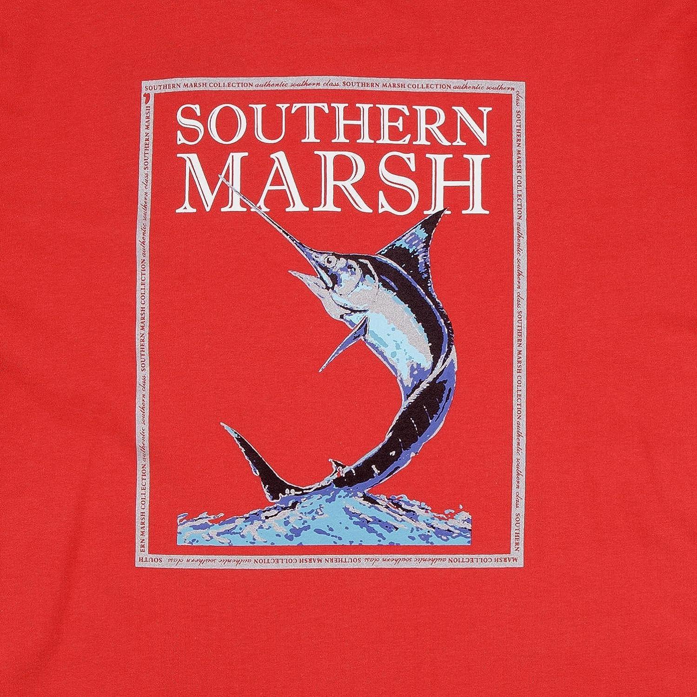 Southern Marsh Ls Fishing