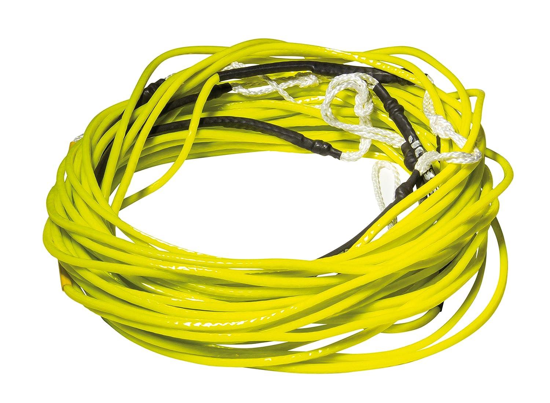 Jobe, Corda rivestita in PVC per wakeboard Spectra 211313007PCS.