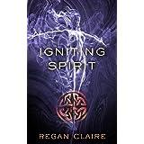 Igniting Spirit (Gathering Water Book 3)